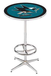Fantastic 97 Best Nhl Bar Stools And Pub Tables Images Bar Stools Ibusinesslaw Wood Chair Design Ideas Ibusinesslaworg