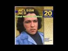 Nelson Ned   Seleção de Ouro   20 Super Sucessos Vol 1   CD Completo