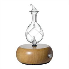 Radiance - Essential Oil Diffuser for Aromatherapy