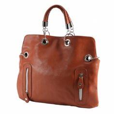 Women\'s Synthetic Leather Handbag Shoulder Messenger Bag