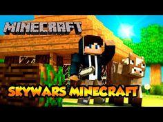 ESTO ES GRANDE! SkyWars Minecraft ItzKloner - http://www.nopasc.org/esto-es-grande-skywars-minecraft-itzkloner/