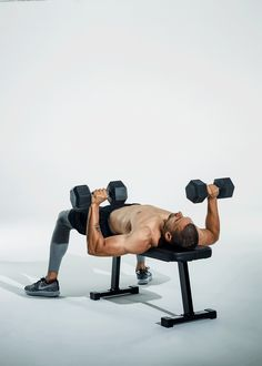 The Best Chest Exercises for Building a Broad, Strong Upper Body Ready to be a multi-plate bench press guy? Fitness Workouts, Fitness Gym, Gym Workout Videos, Bike Workouts, Swimming Workouts, Swimming Tips, Workout Routines, Best Chest Workout, Chest Workouts