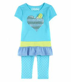Girls Size 2-6X Clothing : Kids, Toddler & Infant Clothing | Dillards.com