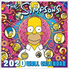 1990 Simpsons TV Show Character Figure-Marge Bird regarder