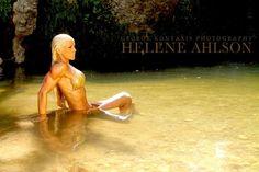 Helene-Ice Ahlson