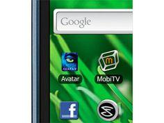 Sistema Operacional Google Android.