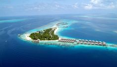 Coco Palm Bodu Hithi (Maldives) ..........
