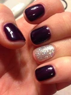 gel nails designs summer trends 2015