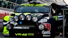 VR46  Valentino Rossi  - Rally di Monza 2011 by stefano.casi    http://www.youtube.com/watch?v=rFYvMHetVEU
