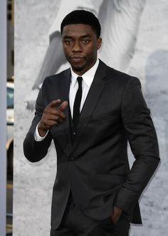 chadwick boseman | Is Chadwick Boseman eyeing Jimi Hendrix? The actor's interested in ...