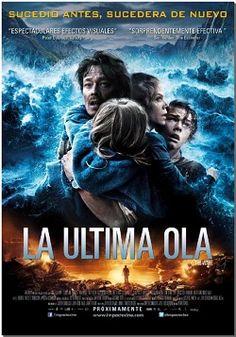 La ultima ola online latino 2015 - Acción, Thriller