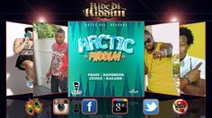 Kalado, Cecile, Konshens etc -  Arctic [#Riddim Mix] - http://www.yardhype.com/kalado-cecile-konshens-etc-arctic-riddim-mix/