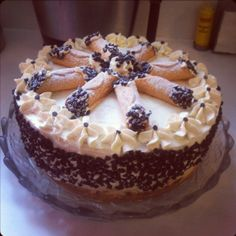 Canoli cheesecake **where can i get this?!?**