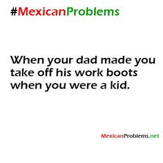 Mexican Problem #2851 - Mexican Problems