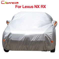 Car Cover for Scion FR-S 13-14 Outdoor Waterproof Sun UV Proof Multi Layers
