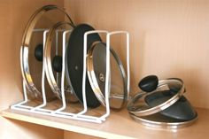 pan and pot top holder!!