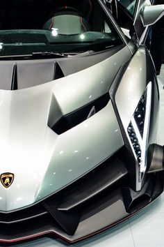 Lamborghini Veneno ❇