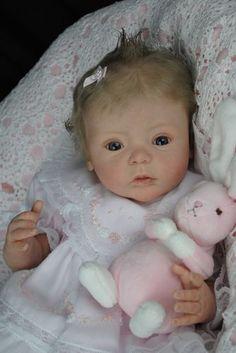 Bespoke Babies~'Livia' Gudrun Legler