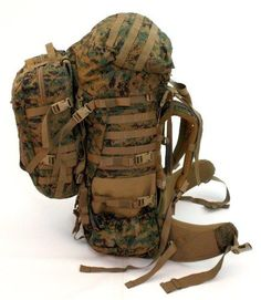 64e619383ce1 ILBE Main Pack USMC Generation 2 With Assault Pack  have one of these and could  not be happier