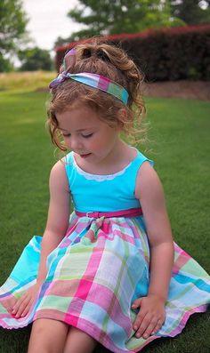 June Dress - Violette Field Threads - 41