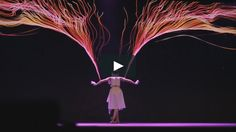 The opening of the Huawei Ultra Broadband Conference in Frankfurt combines live performance and  motion graphics on a high resolution 40 metre LED screen. Created…