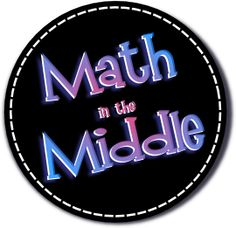 Blog about teaching middle school math!