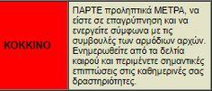 Paralia News- (Breaking News): ΣΗΜΑΝΤΙΚΗ ΜΕΤΑΒΟΛΗ ΤΟΥ ΚΑΙΡΟΥ ΠΑΡΤΕ προληπτικά ΜΕΤ...