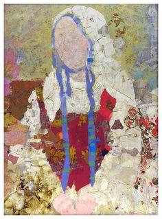 Mark English - Contemporary Artist - Figure 37