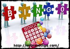 El bingo es el juego con un billete impreso de 15 números en tres líneas; más comúnmente jugado en el Reino Unido.
