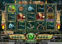 Ghost Pirates im Test (Net Ent) - Casino Bonus Test