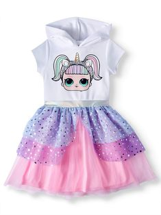 Little Girl Outfits, Kids Outfits Girls, Cute Little Girls, Little Girl Dresses, Girls Dresses, Cute Outfits, Little Girl Fashion, Fashion Kids, Girls Fashion Clothes
