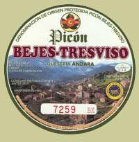 Queseria Andara Picón Bejes - Tresviso