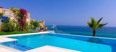 Porto Zante: Refúgio de sonho na ilha grega de Zakynthos (fotos)