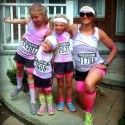 Do's & Don'ts for Doing a Color Run - Fitness Cheerleader a Health and Fitness Blog