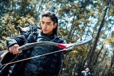 Darren Wang, Ancient China, Jon Snow, Sexy Men, Movie Tv, Pop Culture, Wolf, Fairy Tales, Game Of Thrones Characters