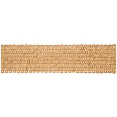 Get Natural Jute Basket Woven Gimp Trim online or find other Home Decor Trims products from HobbyLobby.com