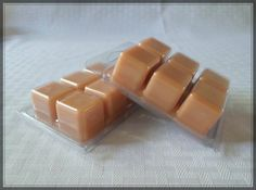 ON SALE Maple Syrup Pure Soy Wax Melts Soy by FroggyBottomCrafters, $2.75