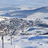 Besse Super Besse. Pour skier en famille.   Site Officiel des Stations de Ski en France : France Montagnes - Famille Plus  http://www.sancy.com/commune/superbesse