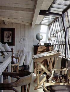 beautiful atelier
