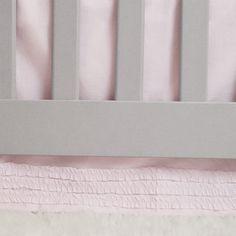 Petite Ruffle Cotton