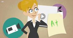 Aplicaciones gratuitas para editar y crear vídeos educativos via @wagjuer http://sco.lt/...