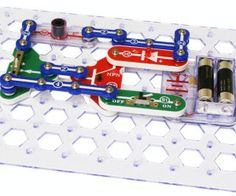 juguete circuitos electricos invertirenfamilia.com Nerf, Toys, Electric Circuit, Educational Toys, Circuits, Entertainment, Games, Presents, Entertaining
