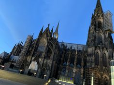 Cologne, Cathedral, Building, Travel, Viajes, Buildings, Cathedrals, Destinations, Traveling