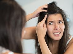 10 Remedios naturales para combatir las molestas canas. http://mejoresremediosnaturales.blogspot.com/