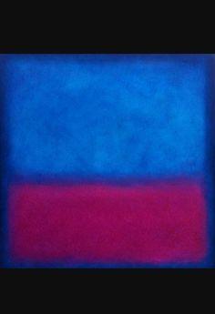 Abstract Expressionisme •Grote kleurvlakken •Monochrome kleurvlakken •Weinig verschillende kleuren