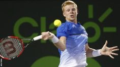 Estoril Open: Kyle Edmund knocked out in second round