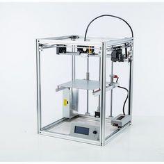 Flyingbear P902 Full Metal Large Build Size DIY 3D Printer Kit| 3D Printers Bay