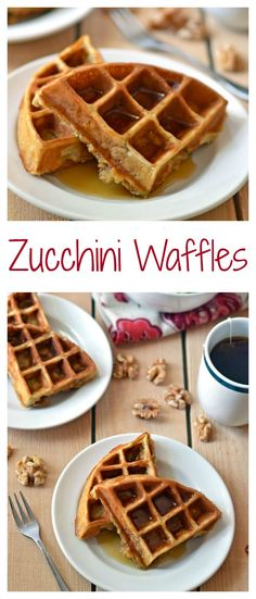 Say whaaat? Totally trying this. #waffles #recipe