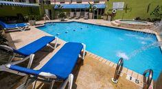 World Hotel Finder - Holiday Inn Express San Juan Condado
