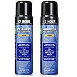 Sawyer Products SP5762 Premium Insect Repellent with 20% Picaridin, Spray, Twin Pack, 6-Ounce  DIY Natural Homemade Best Sprays   #mosquitorepellent  #diy  #homemade  #Best  #sprays  #natural Best Mosquito Repellent, Mosquito Larvae, Insect Repellent, Mosquito Control, Water Gardens, Lemon Balm, Citronella, Ponds, Backyards